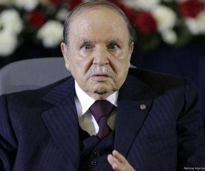 قناة جزائرية: رئيس مجلس الأمة الجزائري سيتولى منصب القائم بأعمال الرئيس