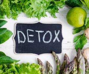 «الديتوكس».. هيخلصك من الوزن الزائد والسموم المتراكمة في الجسم