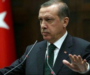 آية أردوغان إذا حدث كذب.. يهاجم إسرائيل علناً ويطبع اقتصادياً معهم سراً (فيديو)