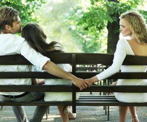 تطلب الخلع بعد اكتشافها للعلاقة غير الشرعية بين شقيقتها وزوجها