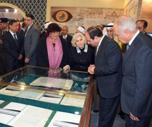 """بعد الافتتاح الرئاسي لمعرض الكتاب.. هيثم الحاج علي: """"الدفاع"""" خصصت 20 أتوبيس لنقل الزوار مجانًا"""