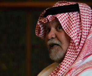 الأمير بندر  يفتح خزائنه.. أوباما كاذبا وياسر عرفات مخطئًا