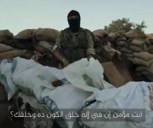 رسائل مسمومة.. الجزيرة تبث فيلما وثائقيا يروج للكفر ويستهدف شباب مصر (فيديو)
