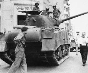 ننشر  قائمة شهداء رجال الشرطة في معركة الإسماعيلية ضد قوات الجيش البريطاني
