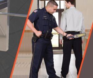 علوم مسرح الجريمة.. أجهزة الكشف عن المعادن والمتفجرات من البوابات لـ«الأعماق» (1)