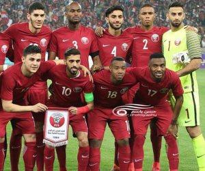 قطر تلاعبت في أوراق لاعبيها بكأس آسيا.. الأمر ليس جديد