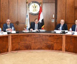 مصر على خريطة الغاز العالمية.. تفاصيل إنتاج 8 مليارات قدم مكعب في 2019/2020
