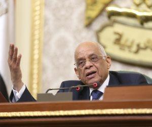 السؤال الصعب.. رئيس البرلمان: ماذا لو رفض البرلمان إٍسقاط عضوية نائب صدر بحقه حكم نهائي؟