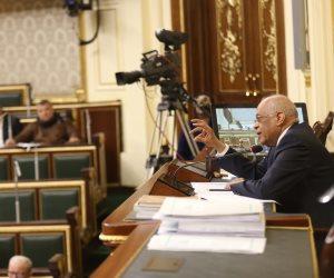 رئيس البرلمان يهدد بإحالة النائب إلهامي عجينة للتحقيق.. والسبب؟
