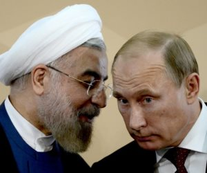 إسرائيل تنجح في إنهاء شهر العسل بين روسيا وإيران في سوريا