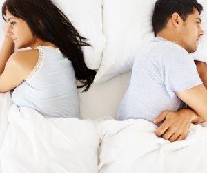 هل يؤثر التقدم في العمر على العلاقة الجنسية؟