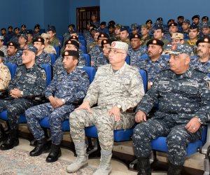 القوات المسلحة تختتم فعاليات التدريب المشترك المصري البحريني «حمد- 3»