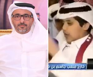 المجنسون ينتصرون على الإمارات.. طفل قطري: نحن لم نشارك في كأس آسيا