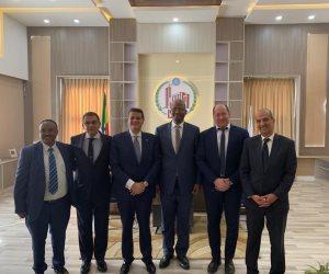 رئيس البرلمان الأثيوبي: قواسم مشتركة تجمعنا بمصر على المستويين الشعبي والسياسي