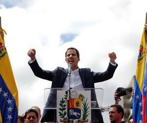 ماذا قالت الخارجية المغربية عن دعم دولتها لرئيس فنزويلا المؤقت؟