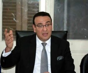 «وداعًا لأنبوبة الغاز».. تفاصيل لقاء متحدث البرلمان ووزير البترول
