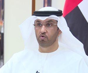 """وزير إماراتي يكشف أهداف إطلاق وثيقة """"الأخوة الإنسانية"""" من الإمارات"""
