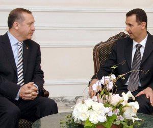 من الصداقة إلى العداء لـ«التحالف في الخفاء».. أردوغان يستعد للاعتراف بشرعية الأسد