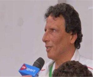 جمال جودة: الأهلي تخلى عني وتركي آل الشيخ رجل بمعنى الكلمة وقدرني