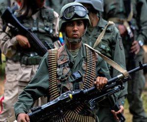 الكشف عن كبار المسئولين في نظام نيكولاس.. ورواتب قيادات الجيش الفنزويلي
