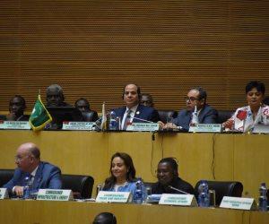 الأربعاء.. البرلمان يناقش أولى قرارات السيسي بزيادة التجارة مع دول أفريقيا