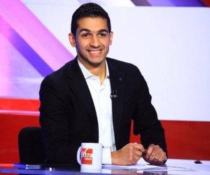 هانى حتحوت يعزى محمد مرسى العياط