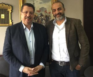 شبانة: أزمة تأخر بدل الصحفيين انتهت والاجتماع مع المجلس الأعلى مثمر