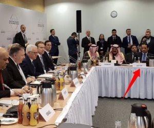 هل حاولت الجزيرة إخفاء مشاركة قطر في «وارسو» وتشويه العرب لإرضاء إيران؟ (فيديو)