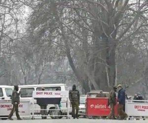 السعودية والإمارات تدينان الهجوم ضد قوات الأمن الهندية.. وباكستان تنفي علاقتها بالحادث