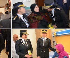 كلنا واحد.. كيف ساهمت مبادرة الشرطة في زيادة التلاحم الشعبي؟ (صور)