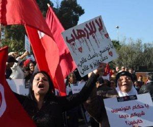 الإخوان يكممون الأفواه في تونس.. اغتيال حية مدونة انتقدت سياسة الجماعة