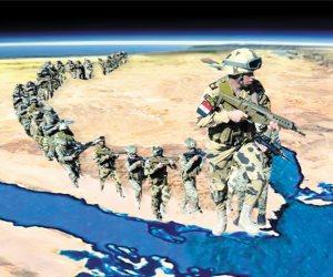 شمس التنمية تشرق على أرض الفيروز.. سيناء من التطهير إلى التعمير