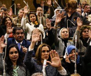 وقت الحسم.. البرلمان يقرر البدء في مناقشة 14قضية تشغل المصريين