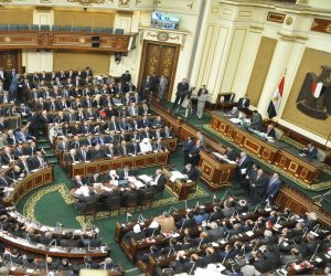 البرلمان يطالب الحكومة بدراسة المخالفات القانونية لأرض السكة الحديد بالفيوم