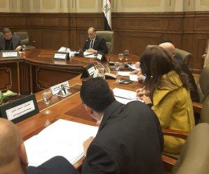 استمتعوا بحقوقنا.. زعيم الاغلبية البرلمانية: مصر لم تتاجر بقضية اللاجئين