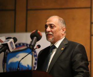 زعيم الأغلبية البرلمانية بعد إعلان جدول الاستفتاء: الشعب لن يتخلى لحظة عن أداء «مهامه الوطنية»