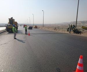 احذر هذه الطرق.. تعرف على الحركة المرورية في مصر (صور)