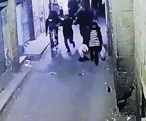 ننشر فيديو تفجير الإرهابى الحسن عبد الله لنفسه أثناء القبض عليه