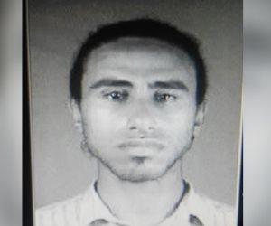 ننشر أول صورة لإرهابي «مسجد الاستقامة» والمتهم في حادث الدرب الأحمر