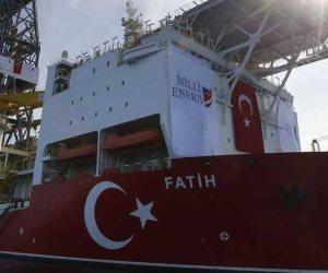 بلطجة أردوغانية في شرق المتوسط.. تصعيد ضد قبرص أم مناورة؟