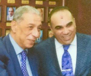 رسالة لاذعة من المستشار محجوب للأمم المتحدة: القضاء المصري أنزه منكم