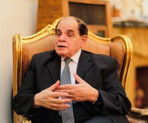 الدكتور صلاح فوزى عضو لجنة الخبراء: أؤيد التعديلات الدستورية (حوار)