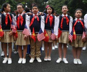مدارس فيتنام ترحب بقمة «ترامب - كيم».. جولة في صحف العالم