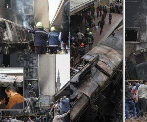 50 دولارا من المصريين في الخارج لتطوير السكة الحديد