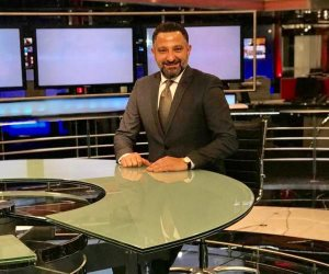 إعلامي لبناني يحث المصريين على المشاركة في الاستفتاء ويشيد بـ«السيسي» (فيديو)