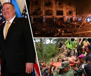 جولة في صحف العالم: مقتل 45 شخصا بإنفجار مقديشيو.. وانهيار منجم إندونيسيا