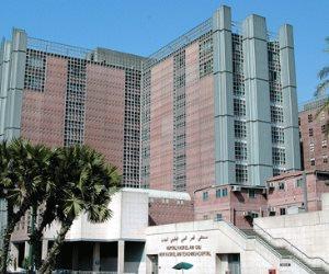 الاستقالات تضرب «قصر العينى»: مدير المستشفيات يهدد بالانضمام للقائمة