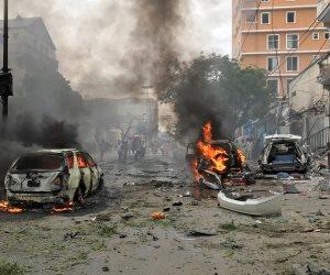 أول رد من «حركة الشباب» الإرهابية بالصومال عن مقتل عناصرها في غارة جوية أمريكية