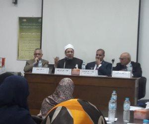 أمين «البحوث الإسلامية»: الدورات التدريبية للواعظات ترجمة للحراك العلمي والثقافي بالأزهر