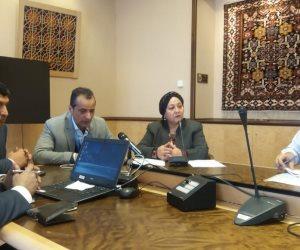 حقوقيون مصريون يطالبون من جنيف بتشكيل لجنة تحقيق دولية في انتهاك قطر للسيادة الليبية